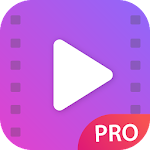 Video player - unlimited and pro version 3.4.5 (Paid)