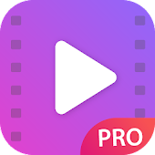 Video player - unlimited and pro version