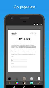 JotNot Pro – PDF Scanner App 2.0.1 APK Mod Latest Version 2