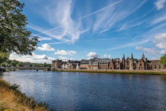 Photo: Inverness, Scotland