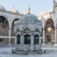 Photo: Neue Moschee (Yeni Cami)