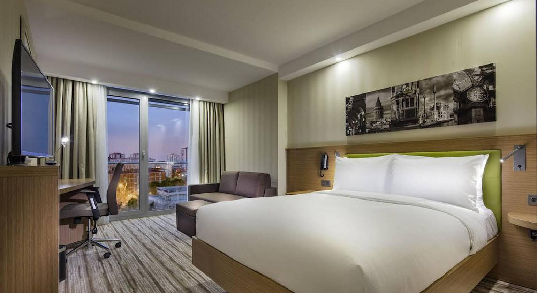 Hampton by Hilton Istanbul Atakoy
