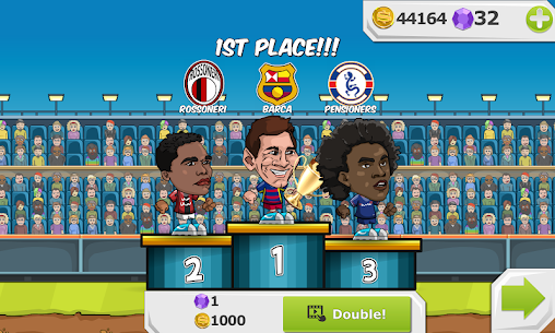 Y8 Football League Sports Game App Download For Android and iPhone 7