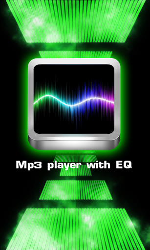 Mp3 player with EQ