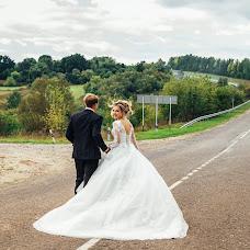 Wedding photographer Sergey Pechenkin (Samshadow). Photo of 22.11.2017