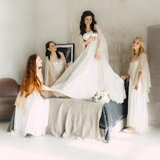Wedding photographer Aleksey Komilov (alexcreativeru). Photo of 07.04.2017