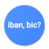 Help in Iban or Swift/Bic