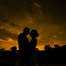 Wedding photographer Elin Boshurov (elbo). Photo of 10.09.2018