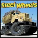 Transporter : Steel Wheels icon