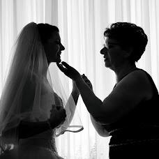 Wedding photographer Chiara Puscio (LaGalerie). Photo of 09.10.2017
