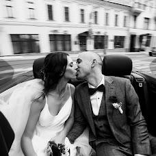 Wedding photographer Mark Lukashin (Marklukashin). Photo of 02.10.2018