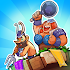 King Of Defense: Battle Frontier (Merge TD)1.5.8 (Mod Money)