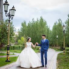 Wedding photographer Azamat Sarin (Azamat). Photo of 28.06.2018