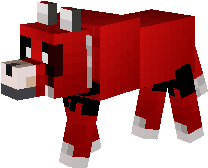 Minecraft Wallpaper 3d Herobrine Deadpool Nova Skin