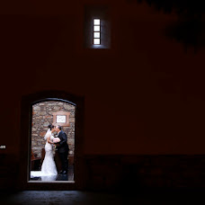 Wedding photographer Sidney de Almeida (sidneydealmeida). Photo of 05.06.2016