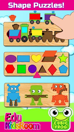 Preschool Educational Games for Kids-EduKidsRoom  screenshots EasyGameCheats.pro 1