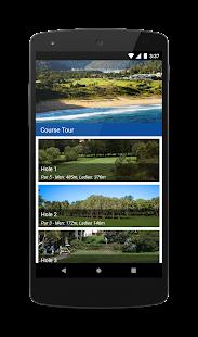 Mona Vale Golf Club - náhled