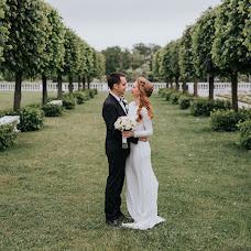 Wedding photographer Michal Zahornacky (zahornacky). Photo of 19.06.2017