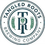 Logo for Tangled Roots Brewing Company