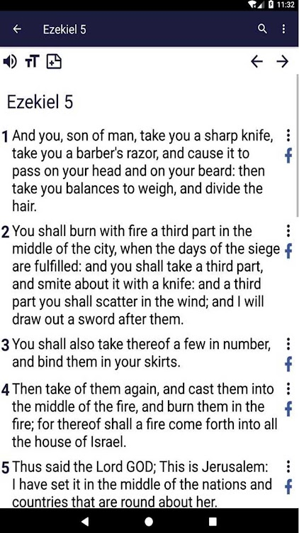 Bible reading app – (Android Apps) — AppAgg