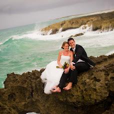 Fotógrafo de casamento Arol Horkavy (horkavy). Foto de 25.01.2014