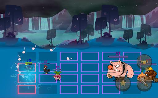 District War android2mod screenshots 1