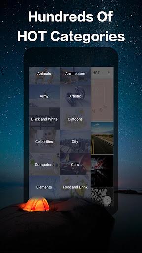 100,000+ Wallpapers Backgrounds screenshots 1
