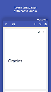 Quizlet Learn With Flashcards Screenshot 3