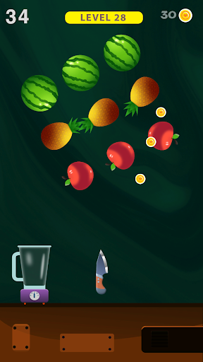 Juicy Splash screenshot 5