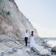 Wedding photographer Elvira Zhaldak (zhaldak). Photo of 04.09.2016