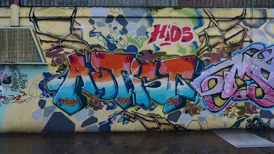 Photo: HIDS