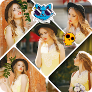 Photo Editor - Photo Collage All in One
