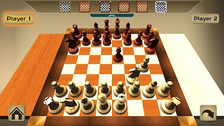 Download 3D Chess - 2 Player for android | Seedroid