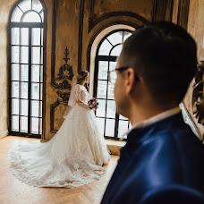 Wedding photographer Viktor Odincov (ViktorOdi). Photo of 13.11.2017