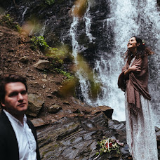 Wedding photographer Sergiu Alistar (aspirin19). Photo of 16.06.2017