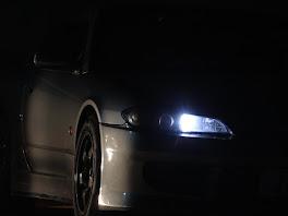 シルビアの愛車紹介のカスタム事例画像 ツダビアさんの2018年02月16日07:55の投稿