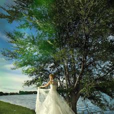 Wedding photographer Natali Pozharenko (NataMon). Photo of 17.07.2013