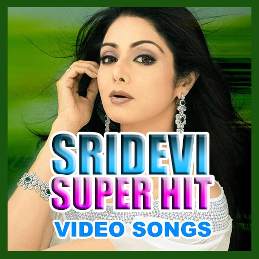 Sridevi Hit Video Songs - Hindi