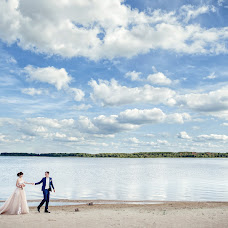 Wedding photographer Aleksandra Alesko (arastudio). Photo of 26.03.2018