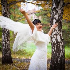 Wedding photographer Anton Grigorev (Grigoryev). Photo of 24.08.2014