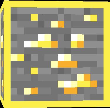 //gold/ore