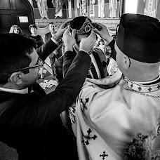 Wedding photographer Adrian Fluture (AdrianFluture). Photo of 07.05.2018