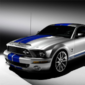 Wallpapers of Ford Mustang