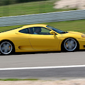 HD Темы Ferrari 360 icon