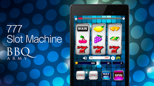 777 Slot Machine 1.4 screenshots {n} 1