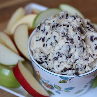 Cream Cheese Cookie Dip Recipes.