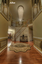 Photo: Foyer Collegeville, PA Award Winning Project