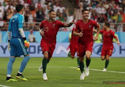 Anthony Moris empêche le centenaire de Ronaldo, le Portugal tout de même qualifié