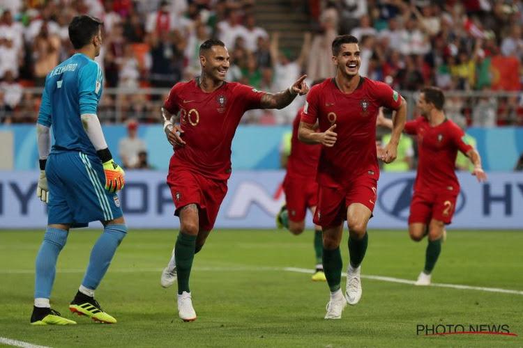 Portugal naar EK met doelpuntenmachines, drie spelers hebben 25 goals of meer