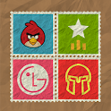 Stamps Icon Pack APK Cracked Download